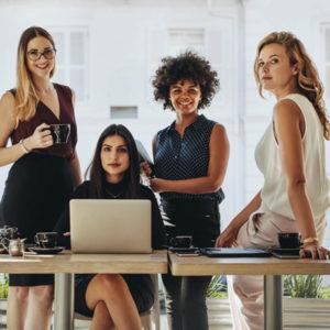 Desafios encontrados no Empreendedorismo Feminino